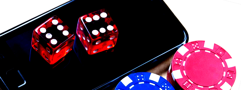 mobile casino games to your likings