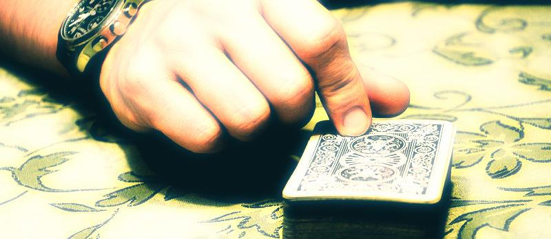 the card decks for online blackjack
